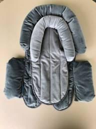 Protetor Acolchoado Bebê 2 em 1