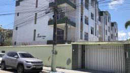 Alugo apartamento - Rua João Cordeiro - Aldeota