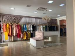 Vende-se loja completa no centro Rua: Major Claudiano 1459