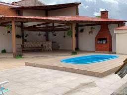 Condomínio Sol e Sal em Salinas -Baixou! Casa c/ 4/4 - COD: 2631