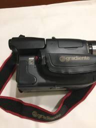 Filmadora Gradiente VídeoMaker
