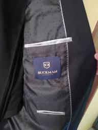 Vendo terno da Buckman novo