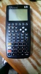 Vendo calculadora Hp 50g em estado de nova