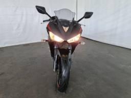 Moto YZF R-3 2018 28.000km