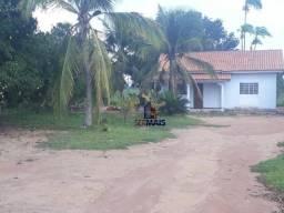 Sítio à venda por R$ 1.050.000 - Planalto - São Miguel do Guaporé/RO