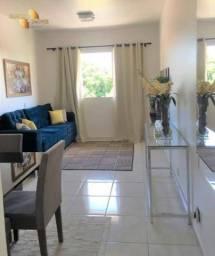 Apartamento à venda, 60 m² por R$ 140.000,00 - Baú - Cuiabá/MT
