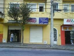 Loja comercial para alugar em Sao francisco, Curitiba cod:01380.002