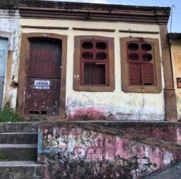 Casa no centro histórico de Marechal Deodoro - 270 m²