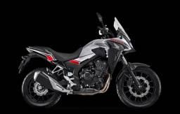 Vendo motos (alta cilindradas) CONSÓRCIO