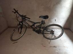 Bike mormai tudo funcionando