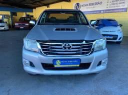 Hilux 2013 4x4 Diesel