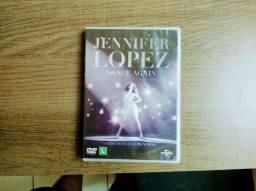 Dvd Jennifer Lopez Dance Again