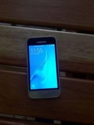 Vendo Celular Sansung J 1 mini