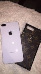 Iphone 8 Plus bateria nova