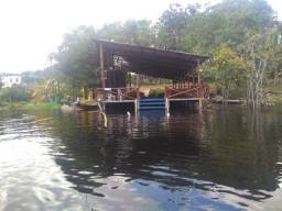 Sítio no Iranduba com acesso ao Rio, Km 23 + 6 Km de ramal