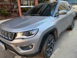 Jeep Compass Limited 4x4 Diesel Aut. com Pack High Tech 19/19