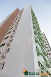 Título do anúncio: LOCAÇÃO | Apartamento, com 3 quartos em NOVO CENTRO, MARINGÁ