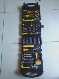 Caixa de ferramentas completa !!!!