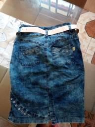 Vendo essa saia da marca raje está novinha interessados me chamem *