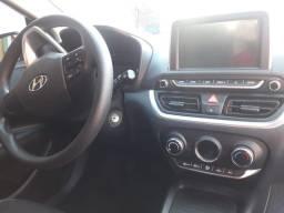 Hyundai HB20 evolution 20/20