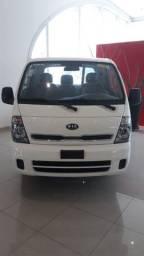 Título do anúncio: Kia Bongo 2022 0KM 2.5L. 1.6 Turbo Diesel. Pronta Entrega