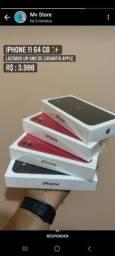 iPhone 11 64 GB na promoção !