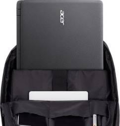 Mochila Acer para Notebook até 15.6? Gray Dual Tone nOVA