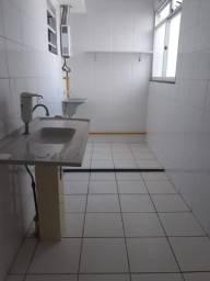 Apto 2 qts no Condomínio Completo (nova Iguaçu)