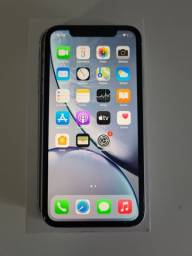 Iphone XR 64gb Branco - Impecável