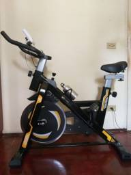 Bicicleta spinning wct fitness