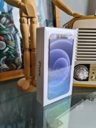 IPhone 12 mini - Preto - Lacrado