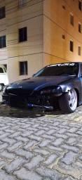 Civic 99 turbo