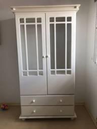 Armário / guarda roupa 2 portas