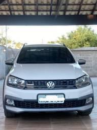 VW Saveiro Cross 1.6 CD 2017