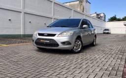 Ford Focus Sedan 2.0 Flex Automatico - Entrada + Parcelas em até 60 meses