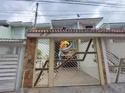 Sobrado com 4 dormitórios à venda, 292 m² por R$ 890.000,00 - Tremembé - São Paulo/SP