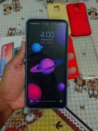 Vendo Xiaomi Redmi Note 9s Completo Na Caixa