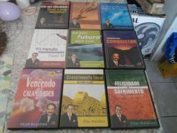 DVDS * MENSAGENS PASTOR SILAA MALAFAIA