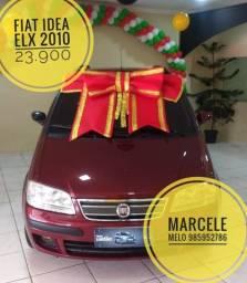 ## Fiat Idea ELX 2010 23.900 ##