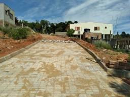 Vendo terreno 10x20 com vista para o Guaiba