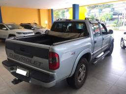 4x4 Chevrolet S10 executive turbo diesel