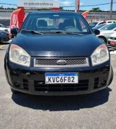 Ford Fiesta sedan 1.0 8v