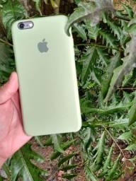 Vendo ou troco iPhone 6plus