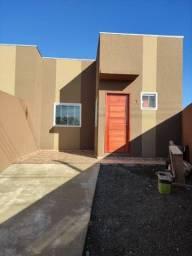 Casa 2 quatros sala cozinha bwc ,50 m2