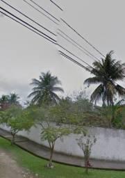 Terreno plano murado 450m2 c/ árvores frutíferas-Praia de Iguabinha-Araruama