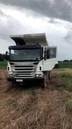 Vende Scania p420