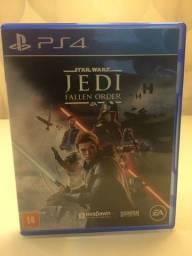 Jedi Fallen Order - PS4