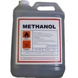 Metanol álcool
