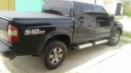 S10 4x4 6 lugares 2009