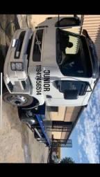 Volvo vm 270 2013 leito prancha plataforma bitruck